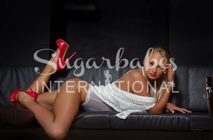 ivana sugar escort